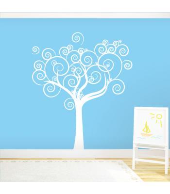 Suraitytas meilės medis
