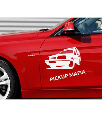 Pickup mafia