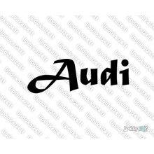 Lipdukas - Audi 2