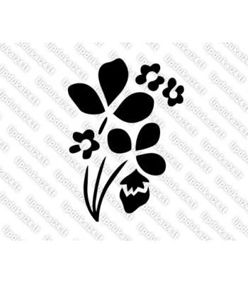 Gėlė 18