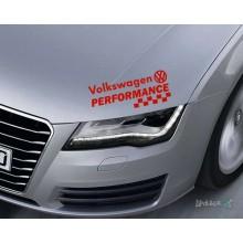 Lipdukas - Volkswagen performance