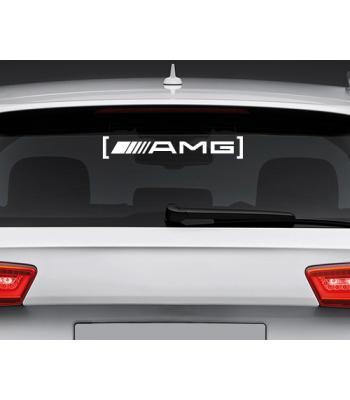 AMG in brackets